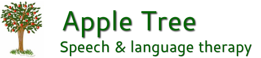 Apple Tree Speech & Language Therapy